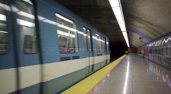 Монреальская подземка стала национальным историческим памятником