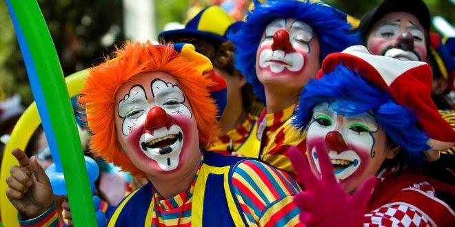 Циркачи выйдут на улицы Монреаля