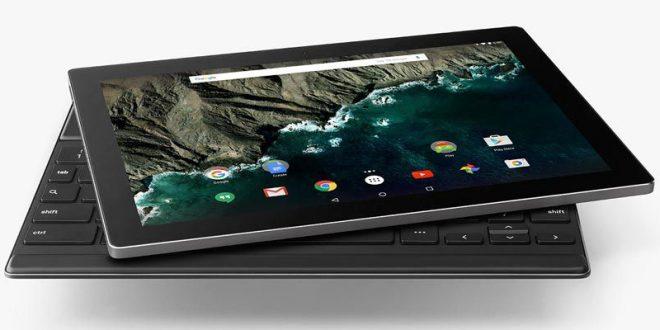 Google не будет выпускать новые планшеты Pixel
