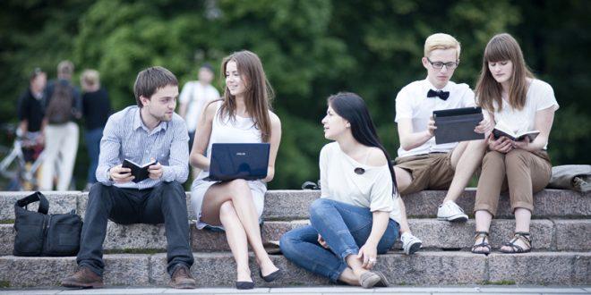 Cтуденты