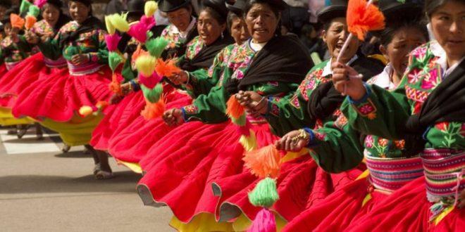 Куда пойти в Монреале — перуанский фестиваль