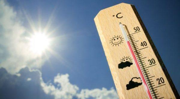 Экстремальная жара – худшее позади