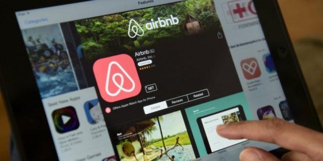 Жители Квебек-Сити неплохо подзаработали, сдавая жилье через Airbnb