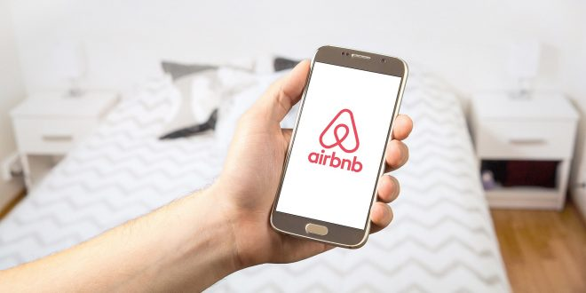 Канада на 7 месте среди стран с самым высоким доходом от Airbnb