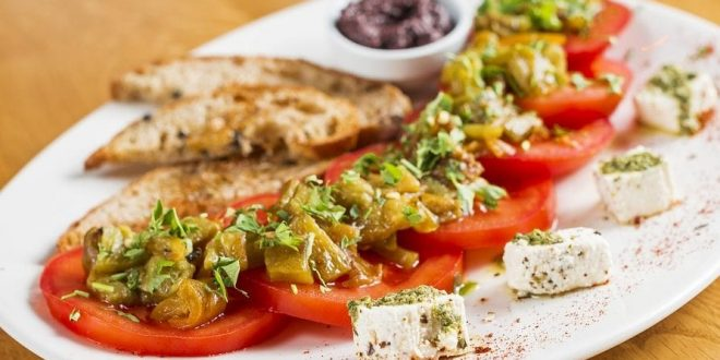 Куда пойти в Монреале: кулинарный праздник в центре города