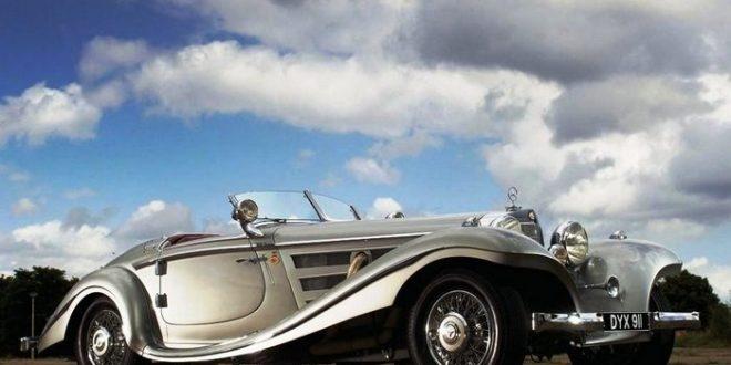 Куда пойти в Монреале: выставка старинных авто