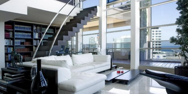 Продажи элитных домов вновь выросли в Монреале