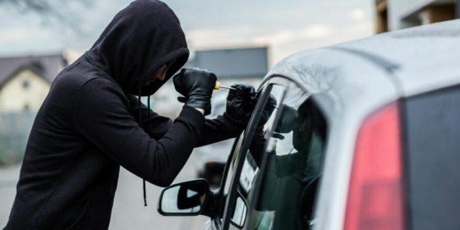 В Квебеке ежедневно угоняется 34 машины