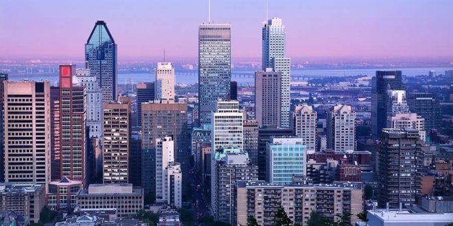 Монреаль демонстрирует отличные результаты по экономическому росту