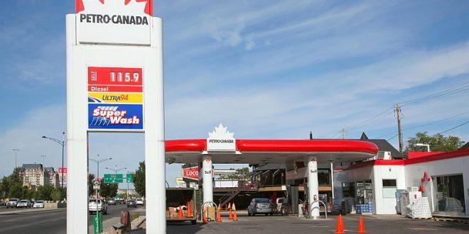 Повлияют ли атаки на Саудовскую Аравию на цены на канадских автозаправках