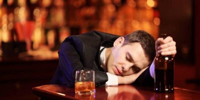 В каком регионе Квебека живут самые пьющие люди?