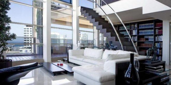 В каком городе мира самая дорогая элитная недвижимость?