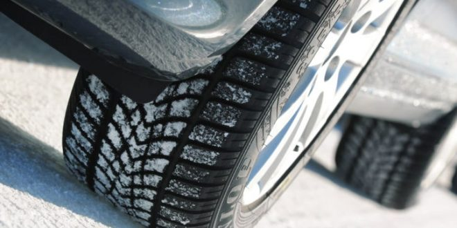 В этом году автомобилистам придется менять шины раньше, чем обычно