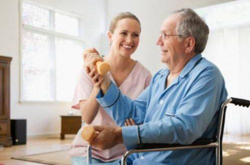 Квебек расширит спектр услуг на дому для пенсионеров и людей с ограниченными возможностями