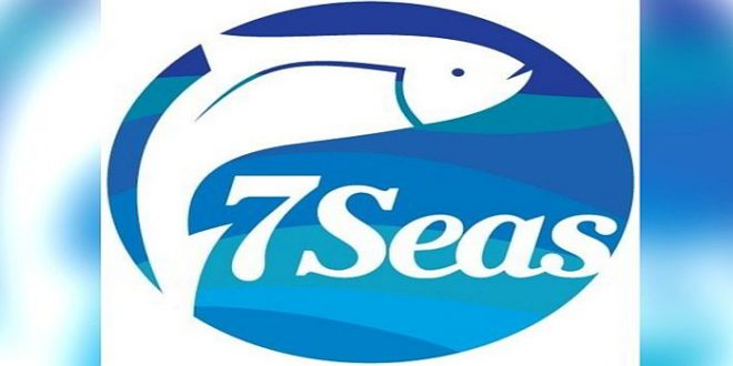 Seven Seas Fish Company Ltd  попалась на контрабанде в США