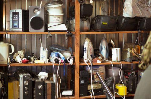 Неделя по сокращению отходов: власти призывают правильно избавляться от электронных приборов