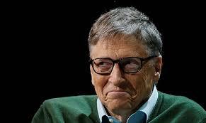 Билл Гейтс вновь занял 1 строчку в рейтинге самых богатых людей планеты