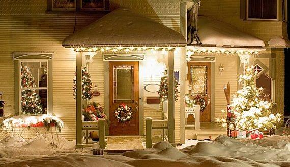 Продать дом в рождественские каникулы – хорошая идея?