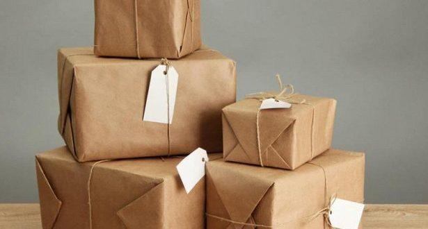 Почта Канады бьет рекорды по доставке посылок