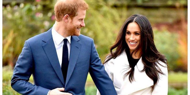 Канадцы не рады переезду семьи принца Гарри