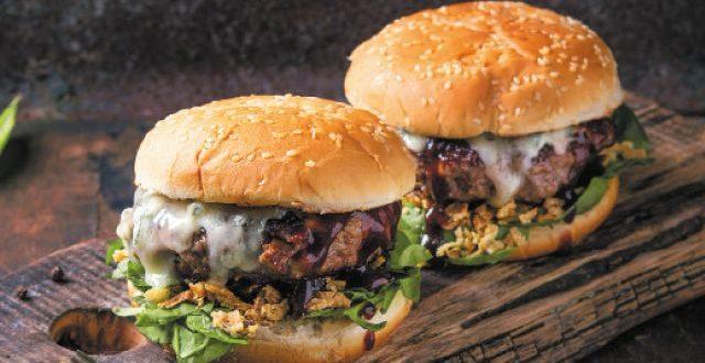 Монреальский ресторан на 2 месте в рейтинге лучших бургерных страны