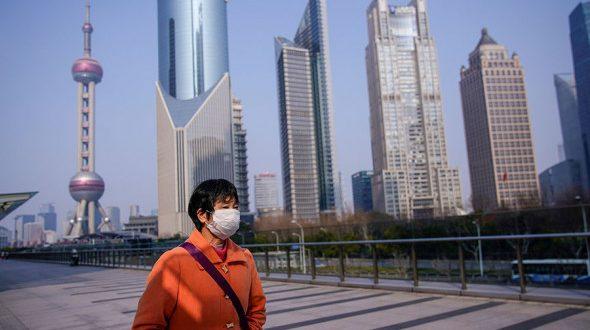 Китай остановил распространение коронавируса на территории страны