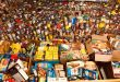 COVID-19: Финансирование продовольственных банков