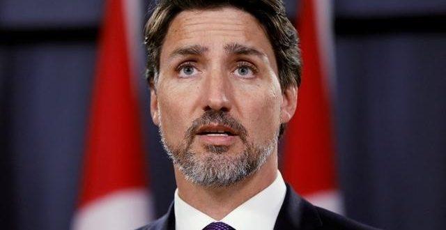 Трюдо: канадцы, чьи рабочие часы были сокращены, также смогут подать заявку на PCU