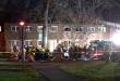 75-летняя женщина погибла в результате пожара