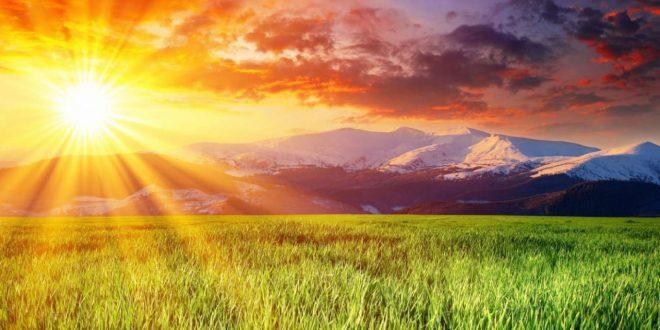 Солнечный свет как панацея от коронавируса