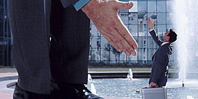 Ненасытные арендодатели рискуют «получить по голове» от правительства