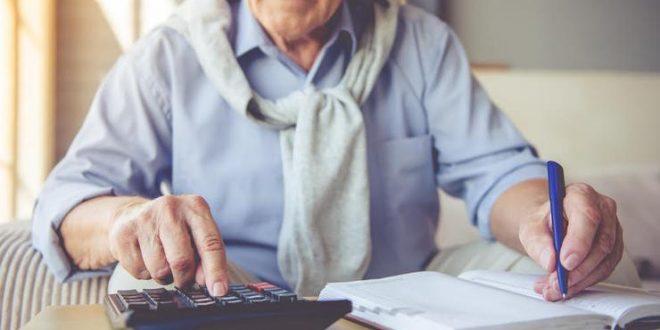 Пожилые люди получат деньги от федералов 6 июля