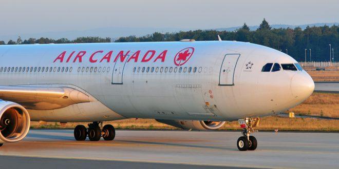 Пассажиры 7 авиарейсов, прибывших в Монреаль, могут быть носителями COVID-19
