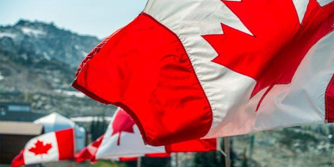 Население Канады выросло почти до 38 млн человек