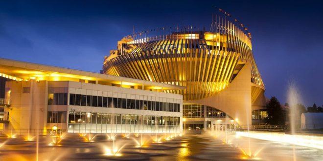 Грядёт запрет на обращение наличных в казино Квебека