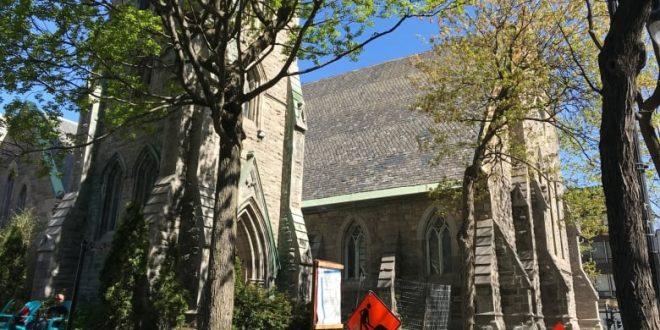Мэрия города надеется привлечь отдыхающих в центр Монреаля