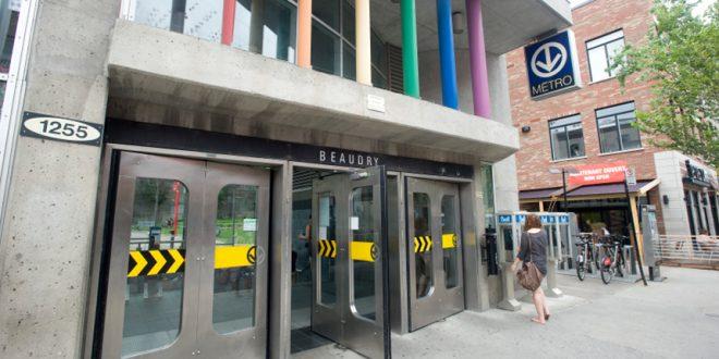 Городская оппозиция призывает поставить автоматические двери на всех станциях монреальского метро