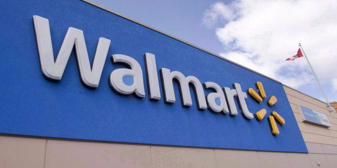 Walmart обяжет канадцев носить защитные маски