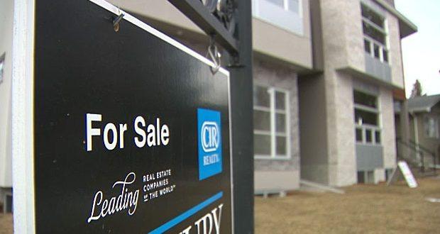 Рекордный уровень безработицы и неопределенность приводят к падению объёмов продаж жилья в Калгари