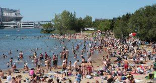 Пляж Жан Доре
