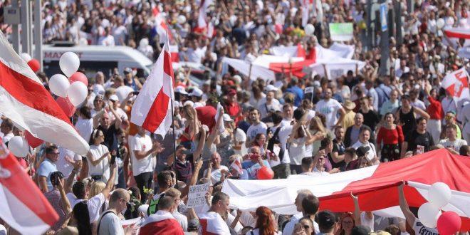 Канада, США и Великобритания планируют ввести санкции против Белоруссии