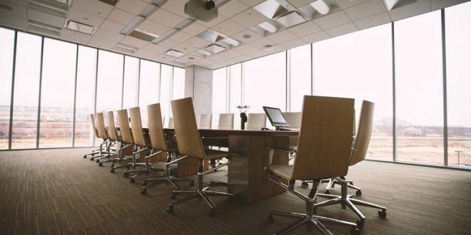 Коммерческая недвижимость: офисные башни продолжают пустовать