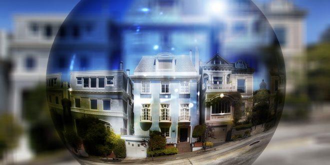 На рынке недвижимости наблюдаются признаки перегрева