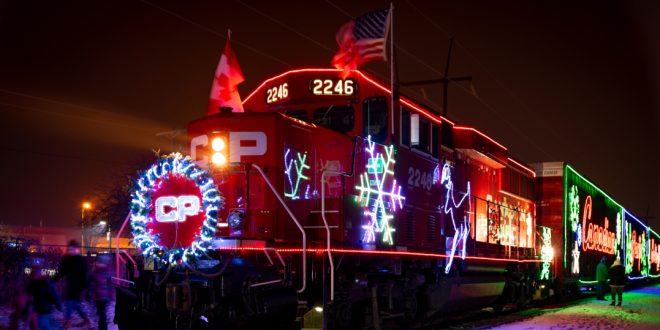 Canadian Pacific Holiday Train не выйдет на маршрут впервые за 21 год