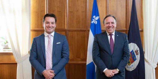 В Квебеке есть новые планы по защите и продвижению французского языка