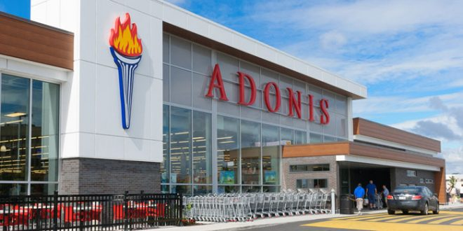 Квебек предупреждает людей c аллергией о возможных незаявленных ингредиентах в некоторых продуктах Adonis