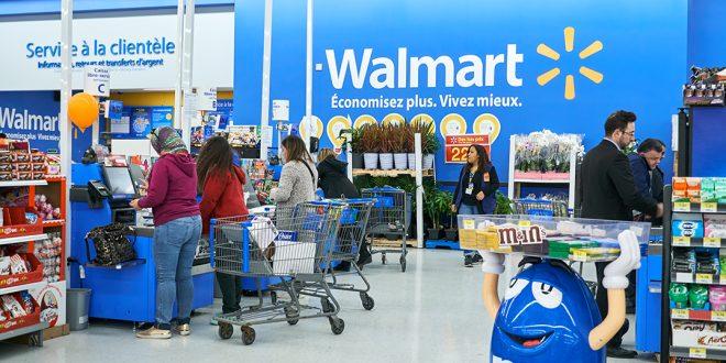 Walmart Canada отказывается от программы Ad Match
