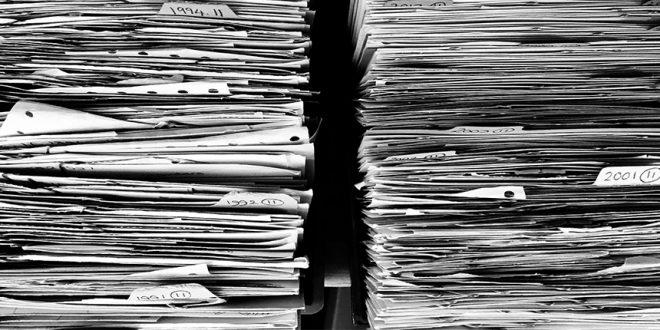 Пандемия может ускорить переход на «умные» документы