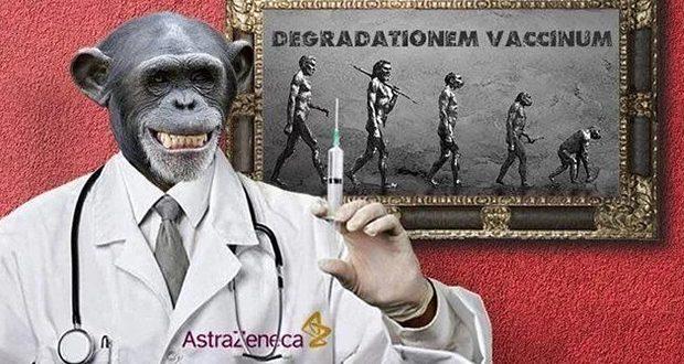 Британия закончила тестирование вакцины от COVID-19. Эффективность около 90 %