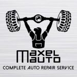 MAXEL-AUTO Авторемонтные услуги